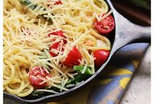 Italian dishes / by Tricia Woolbright