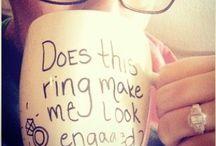 engagement rings / by Laura Velásquez