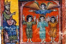 Medieval Manuscipts