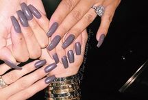 Nails / Street style nails