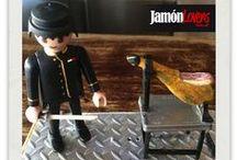 #CortadorDeJamonUnaProfesion / Reivindicar la profesión de cortador de jamón #cortadordejamonunaprofesion