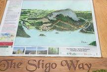 Sligo Way Camino / Some pics from Ireland's Sligo Way
