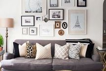 Home Decor / by Michelle Holmes