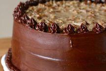 Cakes & Cheesecakes / by Kari