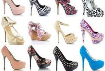 Beauty: Shoes, Shoes, Shoes