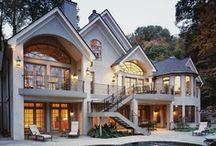 Mi casa no es su casa. Get your own casa. / by Lindsey Carey