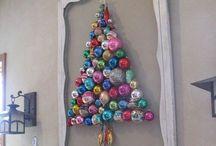 Christmas Decor / by Kari
