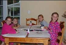 Colortime = Smiles / Customer-submitted photos of Colortime fans enjoying our products!