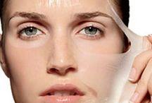 Silky skin / Healthy skin