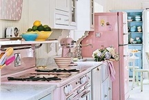 Kitchens / For when we build our dream home... / by Cheryl Clever