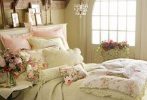 Bedrooms / For when we build our dream home... / by Cheryl Clever