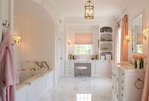 Bathrooms / For when we build our dream home... / by Cheryl Clever