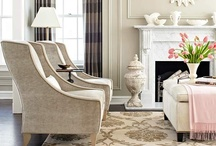 Living Rooms / For when we build our dream home... / by Cheryl Clever
