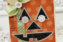 Cards & Tags: Fall/Halloween / by Dee Dee Beckford