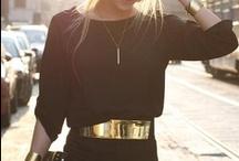 My Style / by Brandi Eckstein