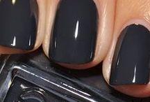 Nails / by Cara Hessler