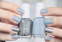 Nails / by Mina Artiles