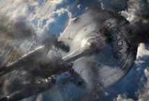 Sci-Fi / by Paramount Pictures