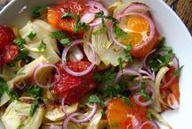 Eat - Salad