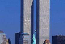 New York / by Diane Bruzzese Mathus-Nagano