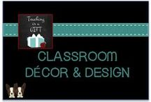 Classroom Decoration and Design