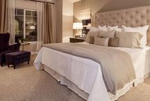 House: Bedrooms / Bedroom inspiration