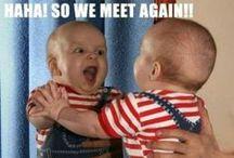 #27 Hahaha / by Kelsey Beckum