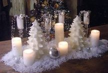 #29 Holiday / Party Decorations / by Kelsey Beckum