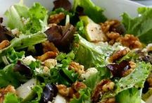 #46 Salad / by Kelsey Beckum