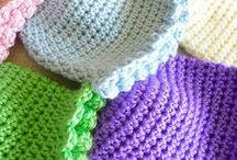 Crochet / by Gladys Crowe