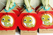 Cricut Cards/Paper Crafts / by Dee Dee Beckford