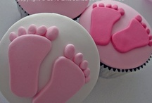Baby Shower Ideas / I'll probably never need these, but just in case... / by Cheryl Clever
