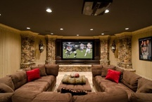 Man Cave / For when we build our dream home... / by Cheryl Clever