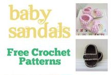 Adorable Baby Crafts / by AllCrafts.net - The Free Crafts Network