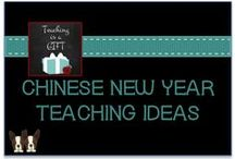Chinese New Year Teaching Ideas