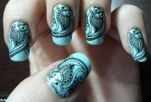 Nailsart.