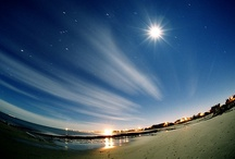 Weather, Sky, Galaxy