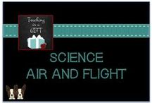 SCIENCE: Air and Flight