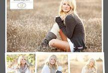 PHOTOGRAPHY∴ senior & portrait / Senior and Portrait photography inspiration and poses.