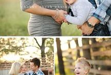 PHOTOGRAPHY∴ maternity & family / Maternity and Family photography, inspiration and posing ideas.