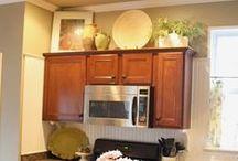Kitchen decor / kitchen designs
