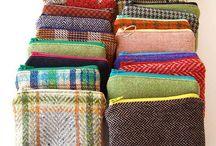 Knitting-crochet-sewing