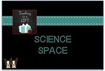Science~Space