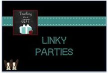 Linky Parties