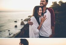 In love {Photography inspiration}