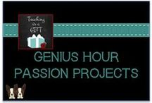 Gifted~Genius Hour