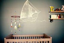 One day nursery. / by Kelsey Wiff