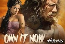 Hercules / by Paramount Pictures