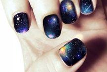 Nails / by Ern Kullapat