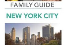 NYC / Things to do and see, where to stay, and how to enjoy your time in the Big Apple (New York, New York).